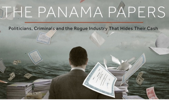"""The saga of Investec's tax haven ventures""""A massive leak of confidential documents from a Panamanian law firm shines a light on how elites across the world use offshore shell companies in order to hide their assets, in some cases facilitating corruption and money laundering.""""... Read More"""