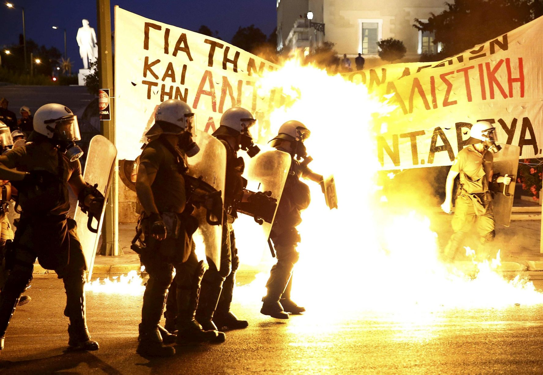 greek-anti-austerity-march