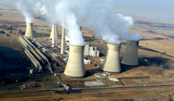 Restructuring Eskom 