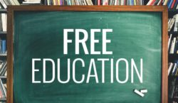 Free Education: The Brazilian Case Some of South Africa's peer developing nations do provide free, or almost free, university education. These include Brazil, Argentina, Mexico and Turkey. Read More