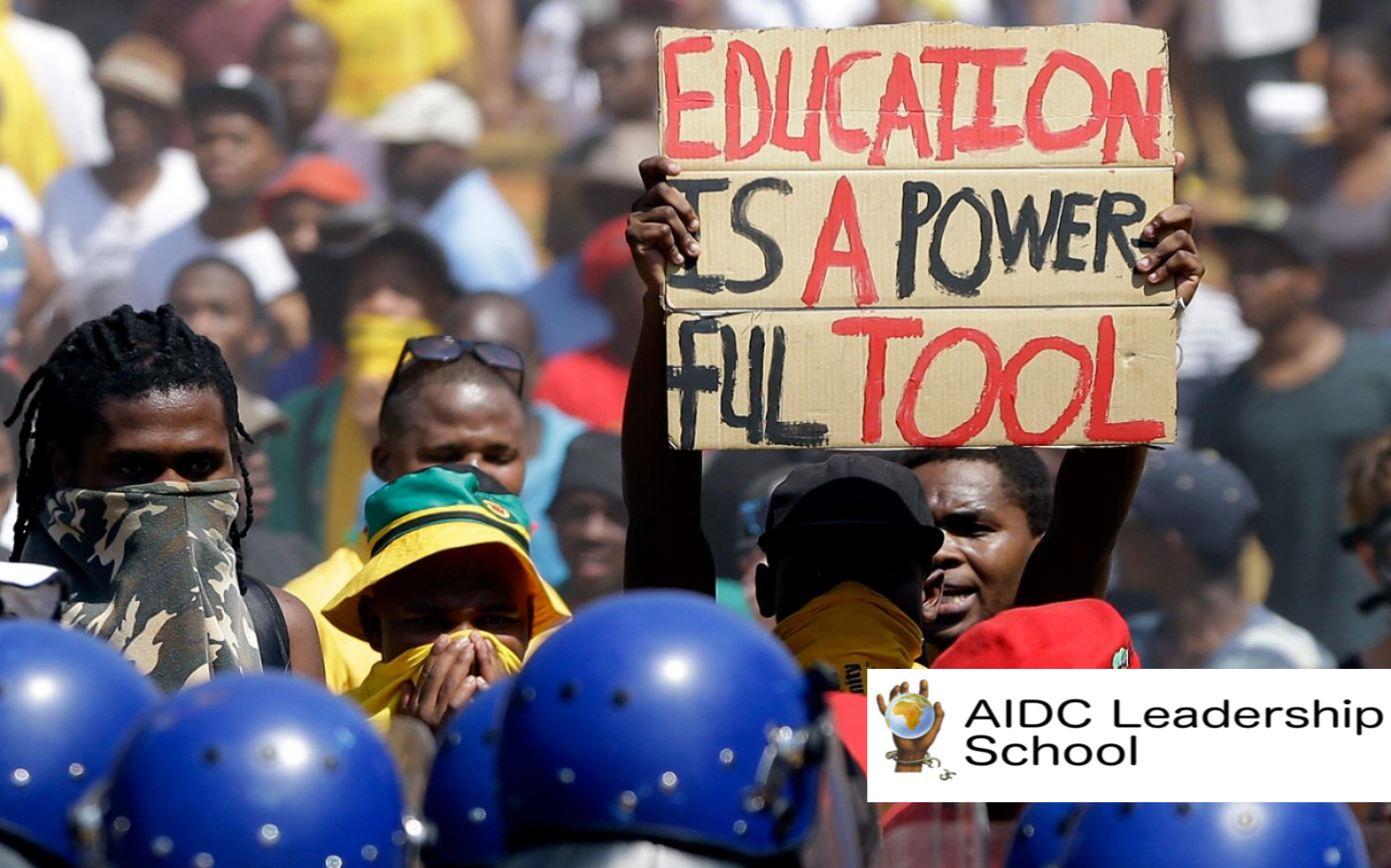 AIDC Leadership School Leading activists from social movements across South African will converge Read More