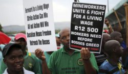 amcu-living-wage