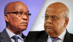 Zuma-Gordhan
