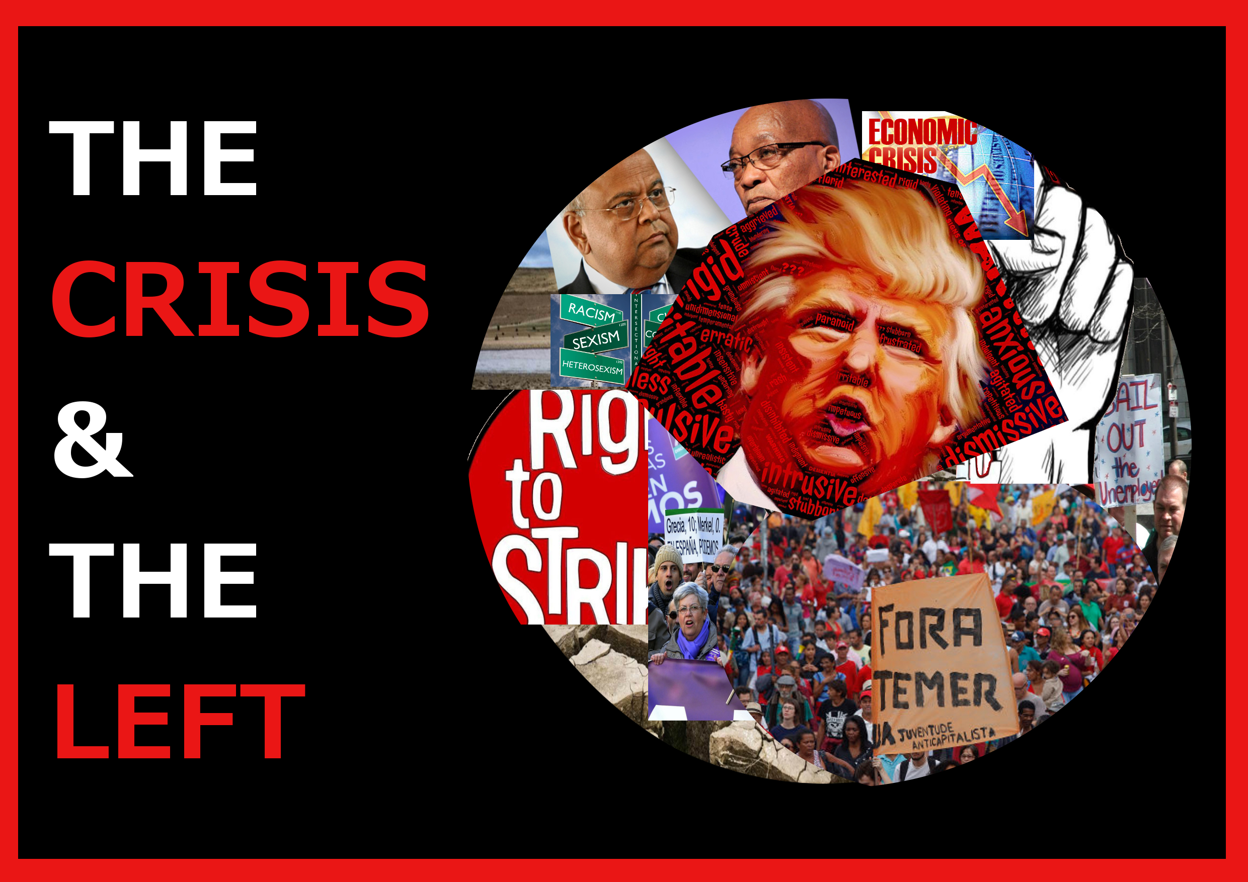 crisis and the left