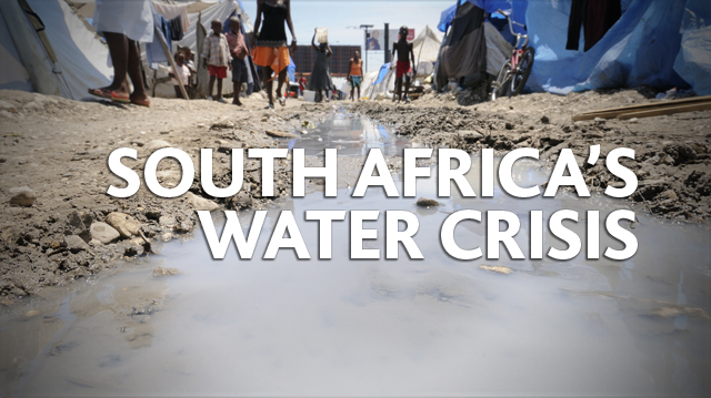 The South African Water Crisis The water crisis is not new as this article from Amandla! Issue #2 June/July 2008 shows.  Read More