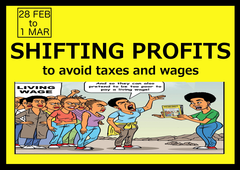 tax and beps seminar