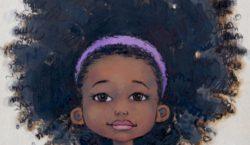 1-little-girl-afro-black-hair-art