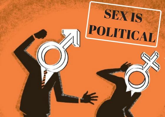 SEX & POLITICS