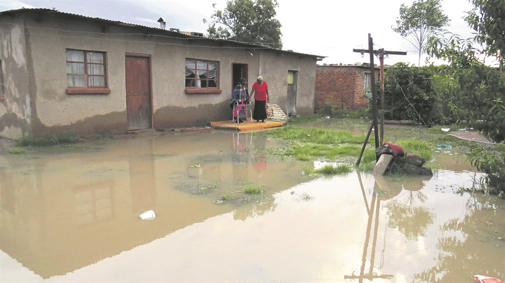 PE Floods