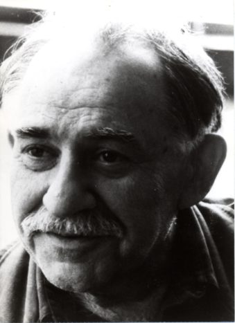 Murray Bookchin was an American anarchist and libertarian socialist author, orator, historian, and political theorist. Wikipedia